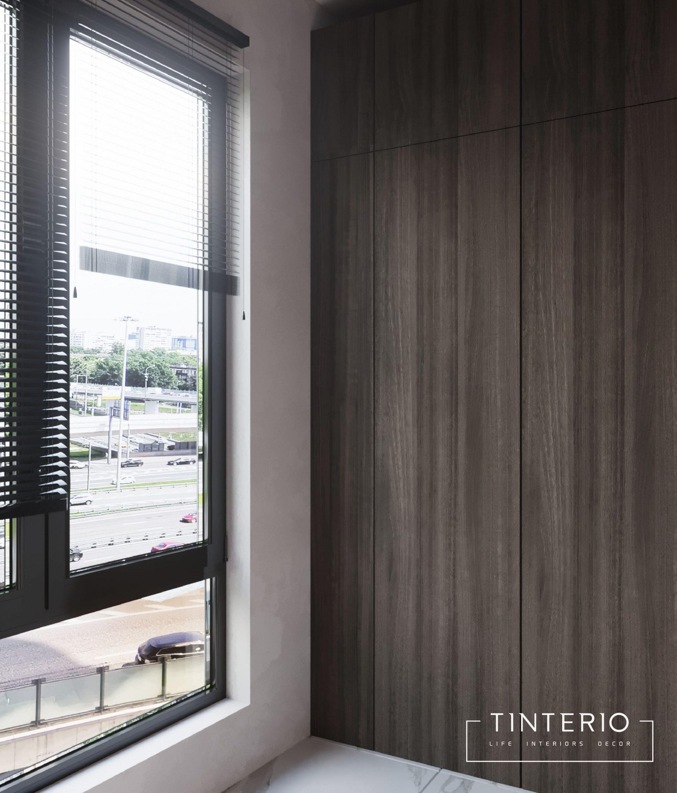 8 балкон